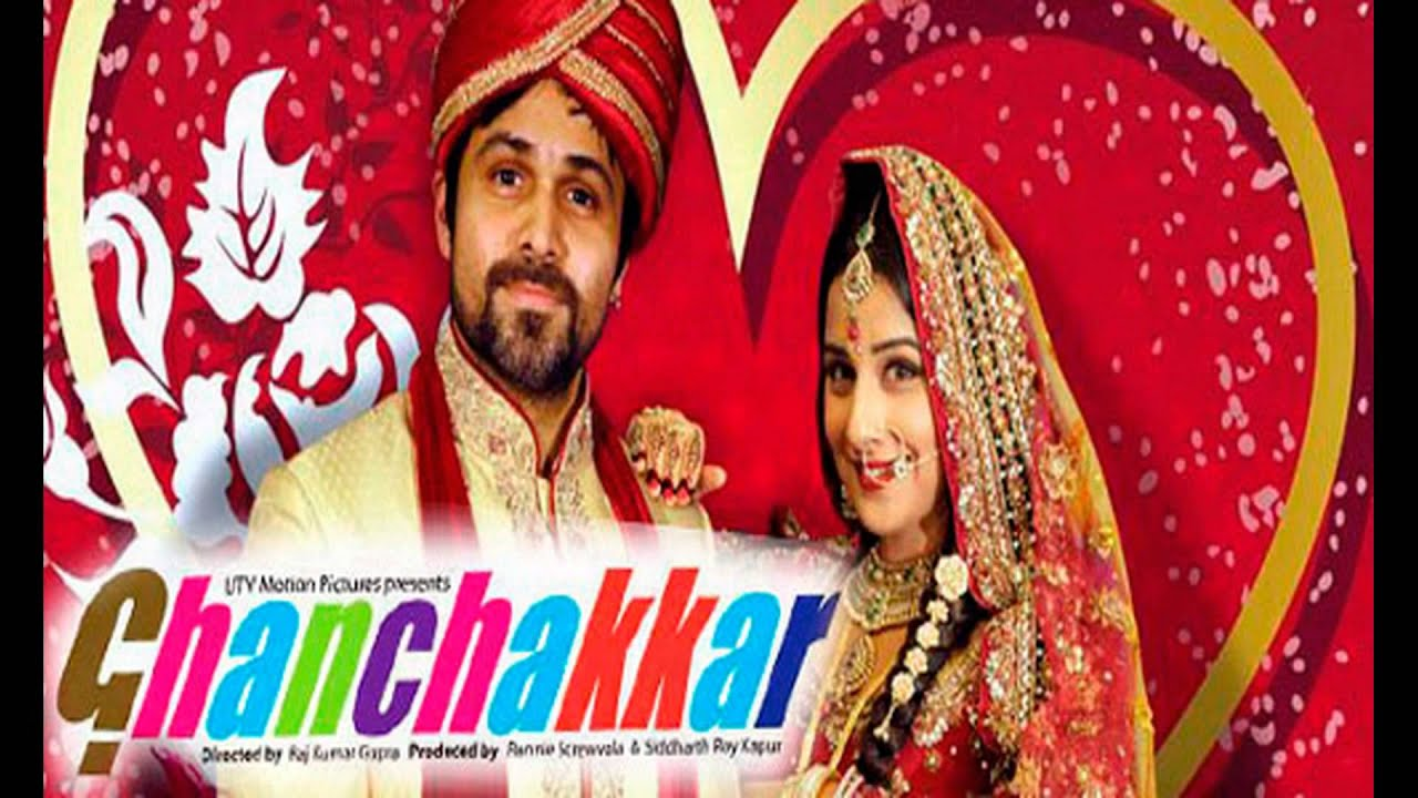Ghanchakkar 2013 Hindi Full Movie HD Download 720p Bluray