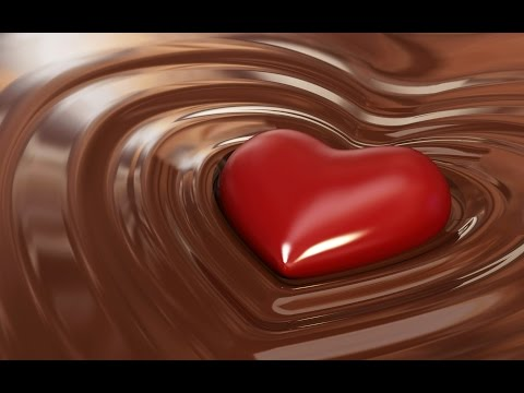 Eat Chocolate and Avoid a Heart Attack!