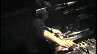 joe joe dj 1988 discoteca casina rossa lucca video 05