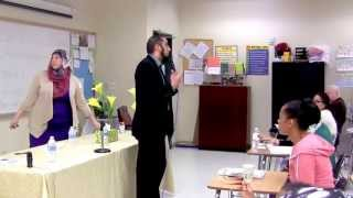 Video: The Quran Explained to School Kids - Nouman Ali Khan