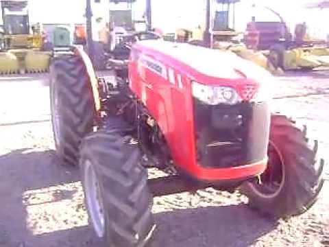 MOV07436 Tractor Massey Ferguson 2605 por $250000 Pesos