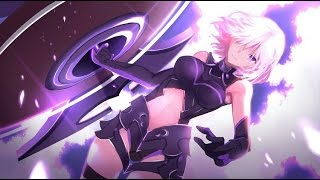 ?AMV?? Fate/Grand Order: First Order - I Want To Live - Skillet
