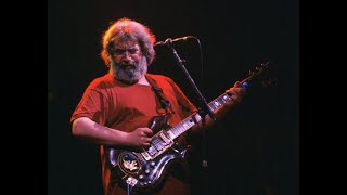 Grateful Dead 6/16/85: Cryptical Envelopments/ Other One/ Cryptical