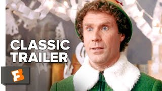 Elf (2003) - Official Trailer