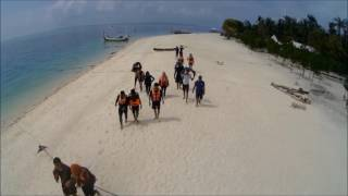 XIRO explore Gili Labak Madura with BUDAL TOUR AND TRAVEL