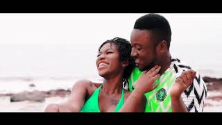 Wray - Baby U Na Me Yone (Official Video)