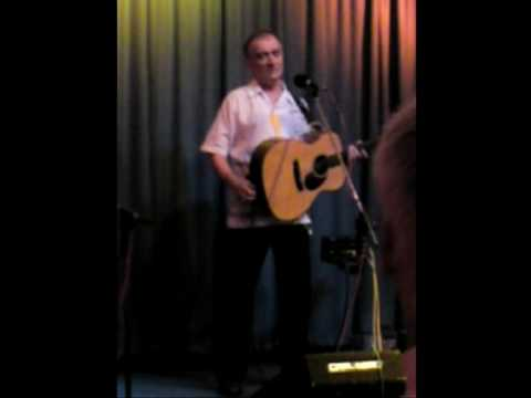 Stitch in Time performed by Martin Carthy at the Pumphouse Folk Club on June 18th 2010