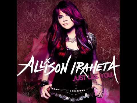 El Viernes Te Olvido Yo - Allison Iraheta