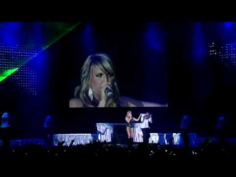 Cascada - Everytime We Touch (clubland Live) video