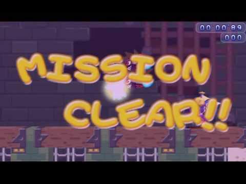 Misc Computer Games - Megaman X - Highway