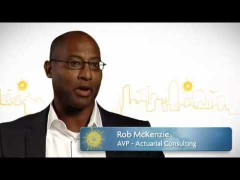 We are Sun Life - Career growth opportunities