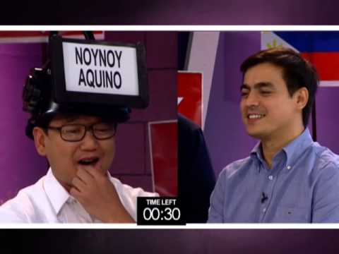 Is Mayor Bistek the President's 'brother-in-law-to-be?' | Tonight with Arnold Clavio