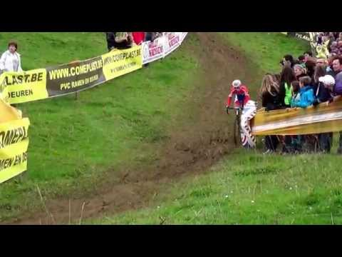 Cyclocross: GP Mario de Clerq Ronse 2014 (Bpost Bank Trophy)