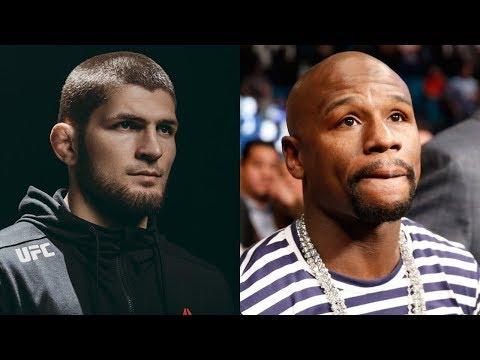 НБА советует UFC не жалеть Хабиба/ Тактаров о бой Флойд Хабиб/ Головкин–Мурата