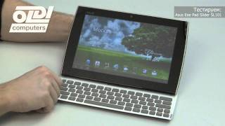  Asus Eee Pad Slider SL101
