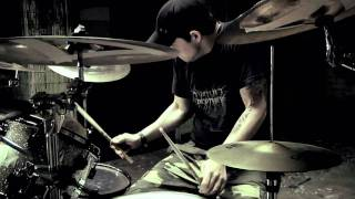 "Cerebral Bore - ""The Bald Cadaver"" OFFICIAL MUSIC VIDEO"