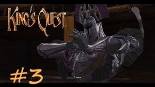 King's Quest #3 - Квас, петух и белка... что общего?