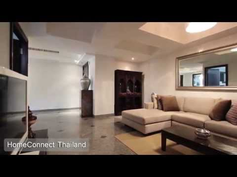 2 Bedroom Serviced Apartment for Rent at The Celadon Bangkok PC004917
