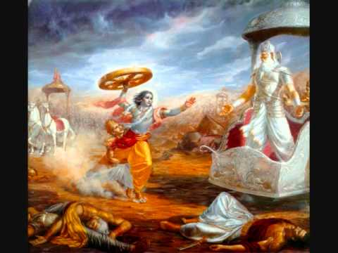 Bhishma Stuti By Rameshbhai Oza video