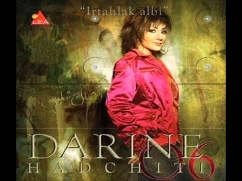 Darine Hadchiti - Habibi Ya Malak 06   دارين حدشيتي - حبيبي يا ملاك video