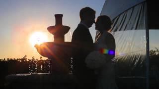 Wedding Love Clip (Rochelle + Bob) INVENTIVE FILMS