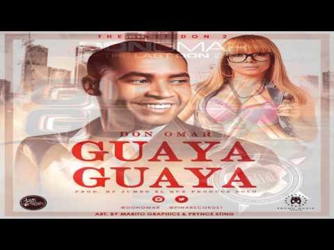 Don Omar - Guaya Guaya (Instrumental Original)