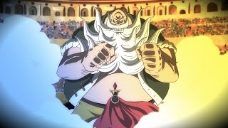 One Piece「AMV」- Luffy vs Don Chinjao (Episode of Sabo)