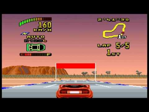 Top Gear 2 - Retro // Episodio 1