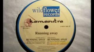 Kamasutra - Running Away - 1994 - Vinyl
