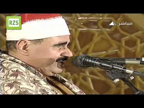 Shaikh Mutawalli-Baqarah-*Full-RARE*الشيخ السيد متولي