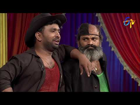 Cover Lagu Jabardasth | 15th February 2018 | Latest Promo