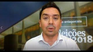O ANTAGONISTA NAS ELEIÇÕES: Intrigas de campanha e o que esperar de Toffoli