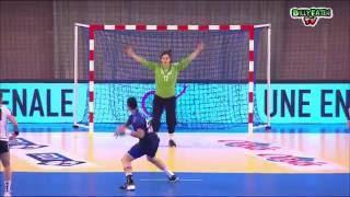 France VS Suisse Handball Euro féminin 2016 Qualifications