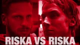 Kotkan matkassa - Season 2 - Riska vs Riska teaser