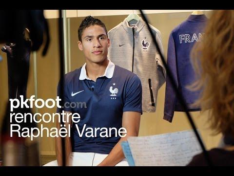 PKFoot x Nike Football - Raphaël Varane