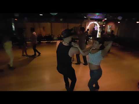 Casino Stars Social - Ericka y Jorge