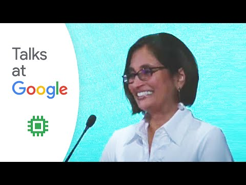 Women@Google: Padmasree Warrior