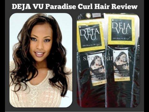 Buy Deja Vu Hair Weave 53