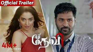 Devi(L) - Official Trailer