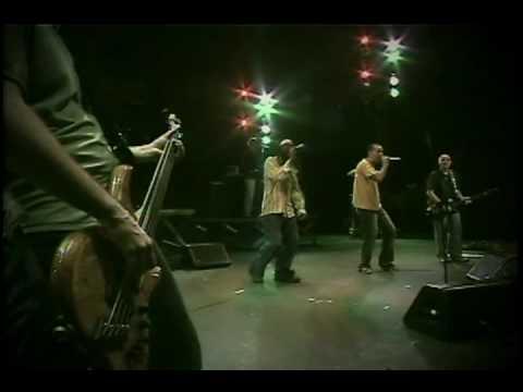Biquini Cavadão - Vento Ventania (ao vivo)
