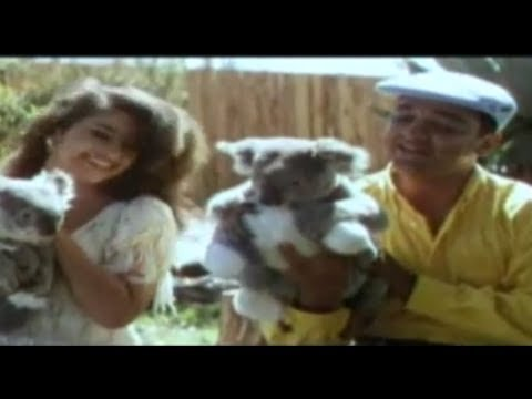 Telephone - Hindustani - Urmila & Kamal Hassan -  Song Promo video