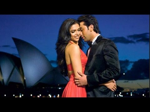 Former Boyfriend Ranbir Couldn
