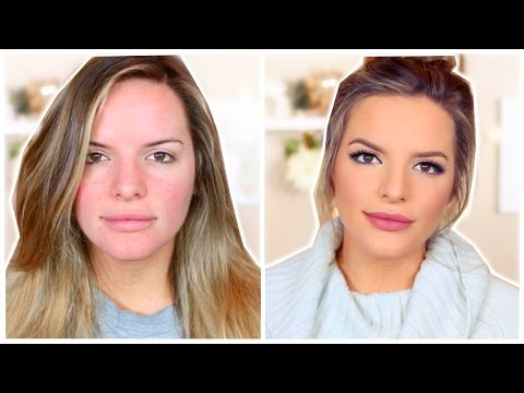 My Everyday Makeup Routine!   Casey Holmes