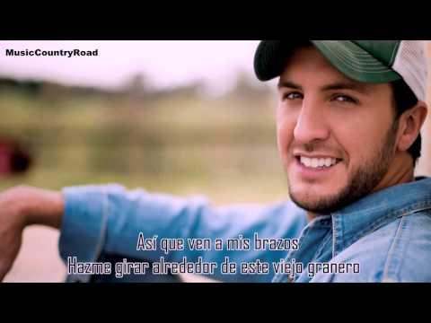 Country Girl - Luke Bryan (Subtitulada al Español)