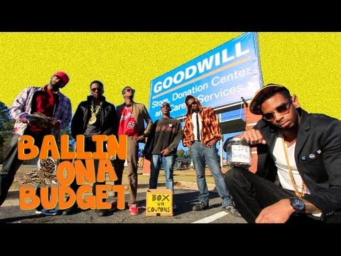 @Dormtainment - Ballin On A Budget [Comedy]