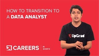 How to become a Data Analyst [Career Transition Tips]