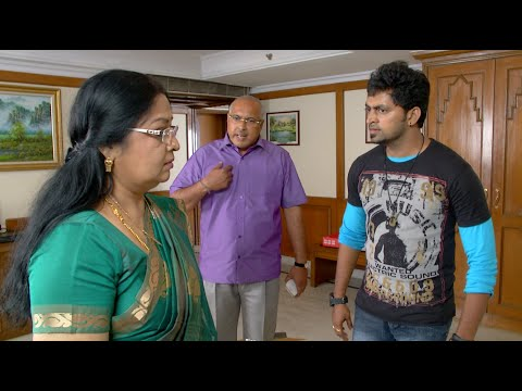 Deivamagal Episode 542, 10/02/15