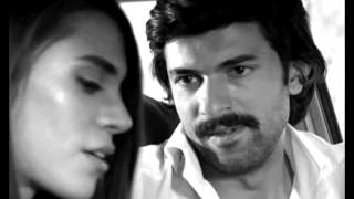 Bu Gece - Engin Akyurek -  Mustafa Bulut ( Black & White )