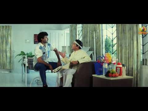 Gharana Mogudu Telugu Full Movie video