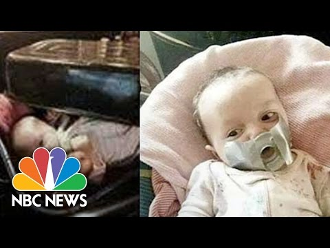 Duct Taped Baby Sparks Online Outrage | NBC News